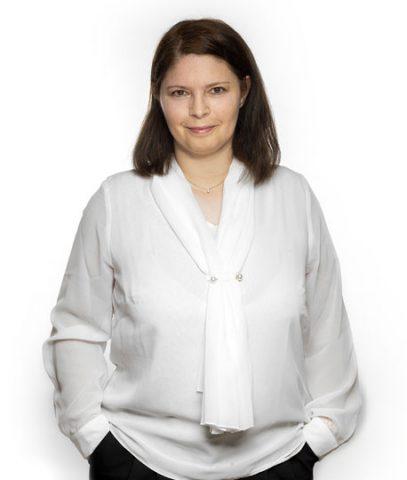 Frau Eschenbach
