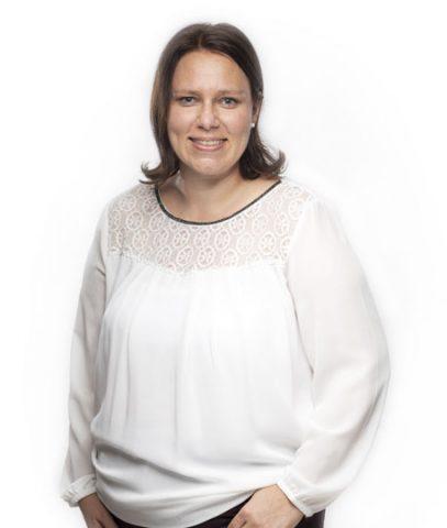 Jeannette Baumgärtner