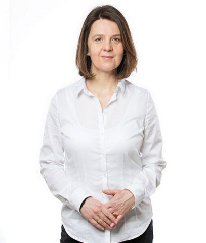 Annette Hirsch