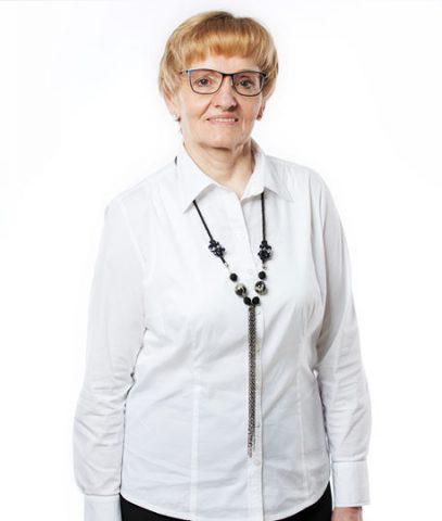 Inge Fraunhoffer