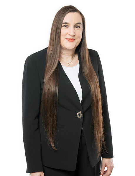 Rechtsanwältin Ute Bohn
