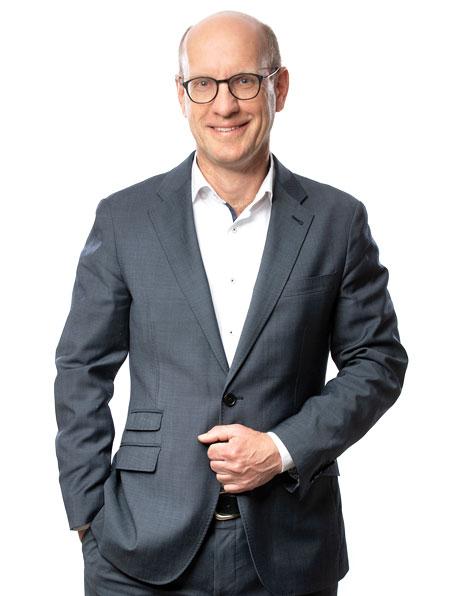 Rechtsanwalt Dietmar Ruppert