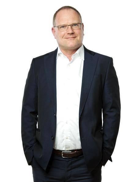 Rechtsanwalt Ralph Andreß