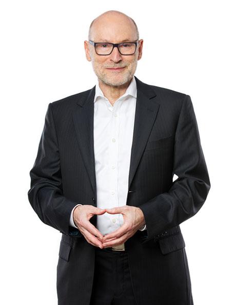 Rechtsanwalt Ulrich Gass