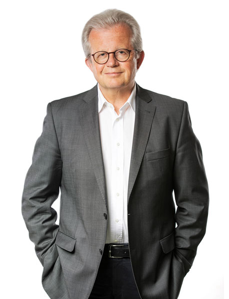 Rechtsanwalt Ulrich Herrmann